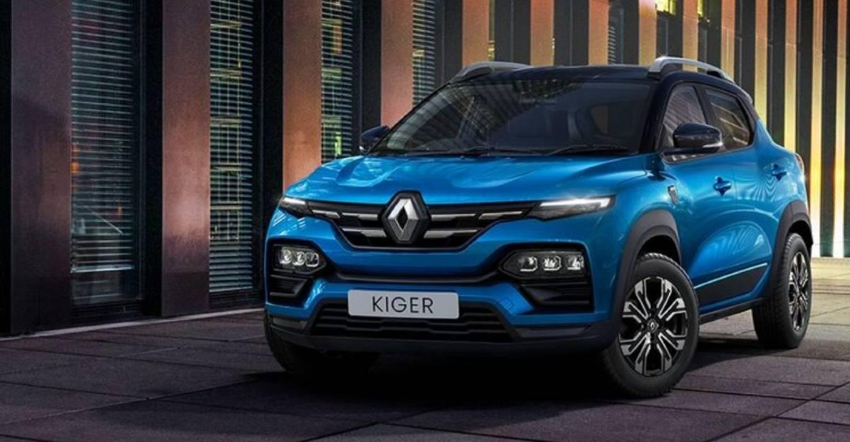 Renault Kiger को १०वी साल की सालगिरह पे एक नया संस्करण बाजार में उतारा