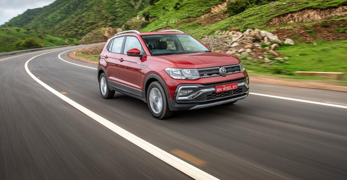 Volkswagen Taigun को आक्रामक कीमत मिलेगी