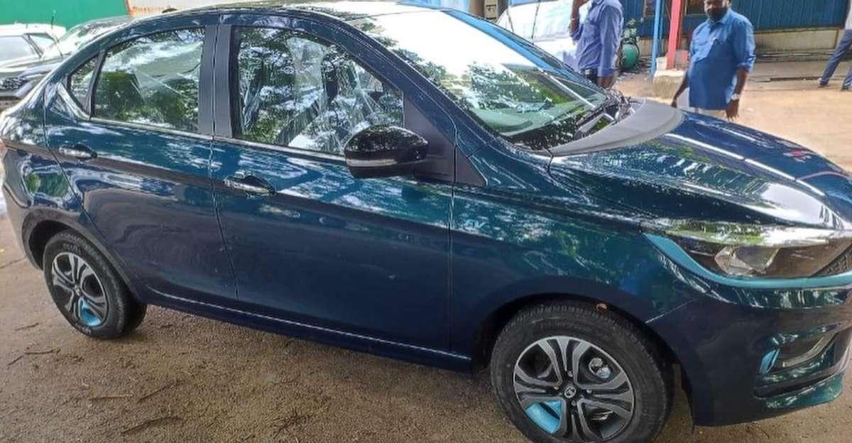 Tata Tigor EV प्रति चार्ज 300 किलोमीटर से अधिक की रेंज देगी