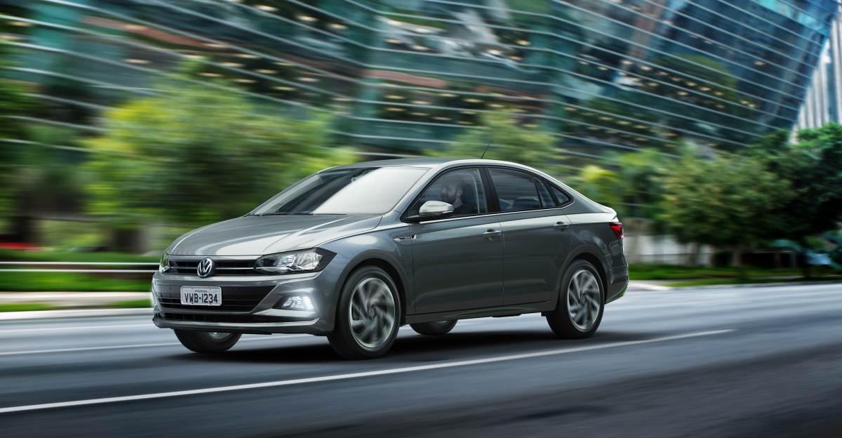 Volkswagen Virtus (Vento रिप्लेसमेंट) सेडान डेब्यू टाइमलाइन का खुलासा हुआ