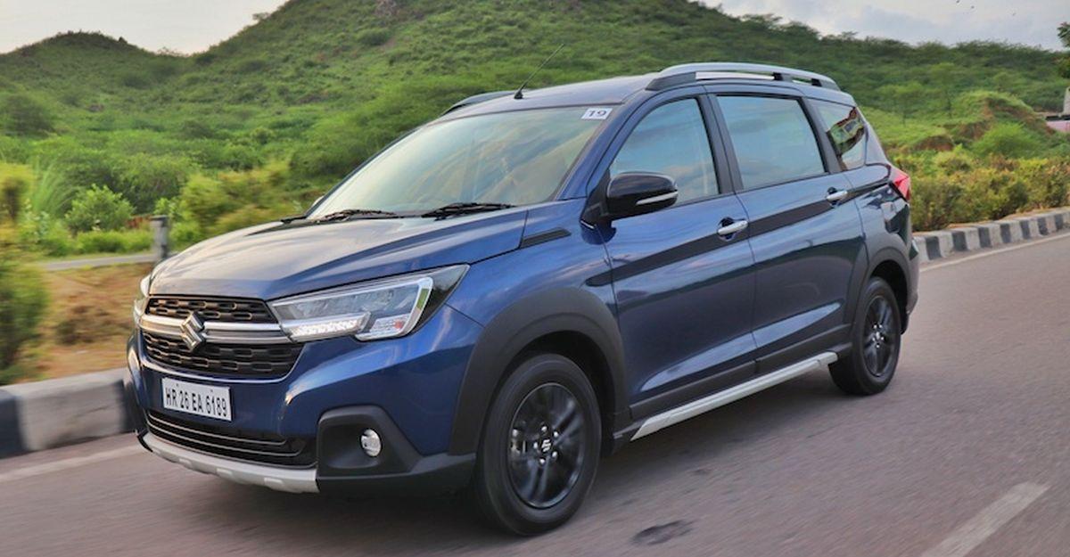 Maruti XL6 MPV: नया TVC जारी