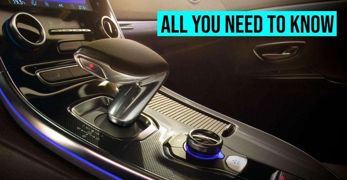 10 चीजें जो आपको ऑटोमैटिक कारों के बारे में कोई नहीं बताता