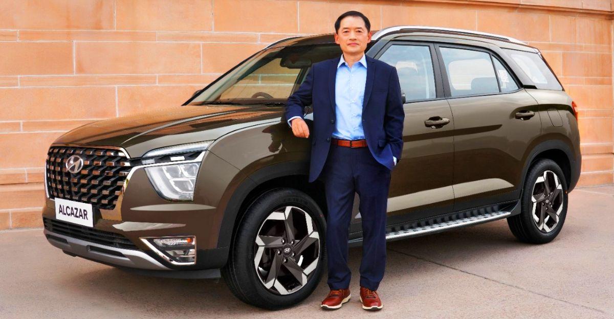 Hyundai Alcazar 7 सीट SUV: नई TVC जारी