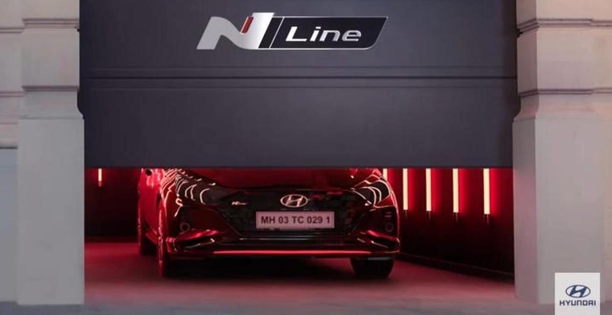 लॉन्च से पहले Hyundai i20 N लाइन के वेरिएंट और स्पेक्स लीक