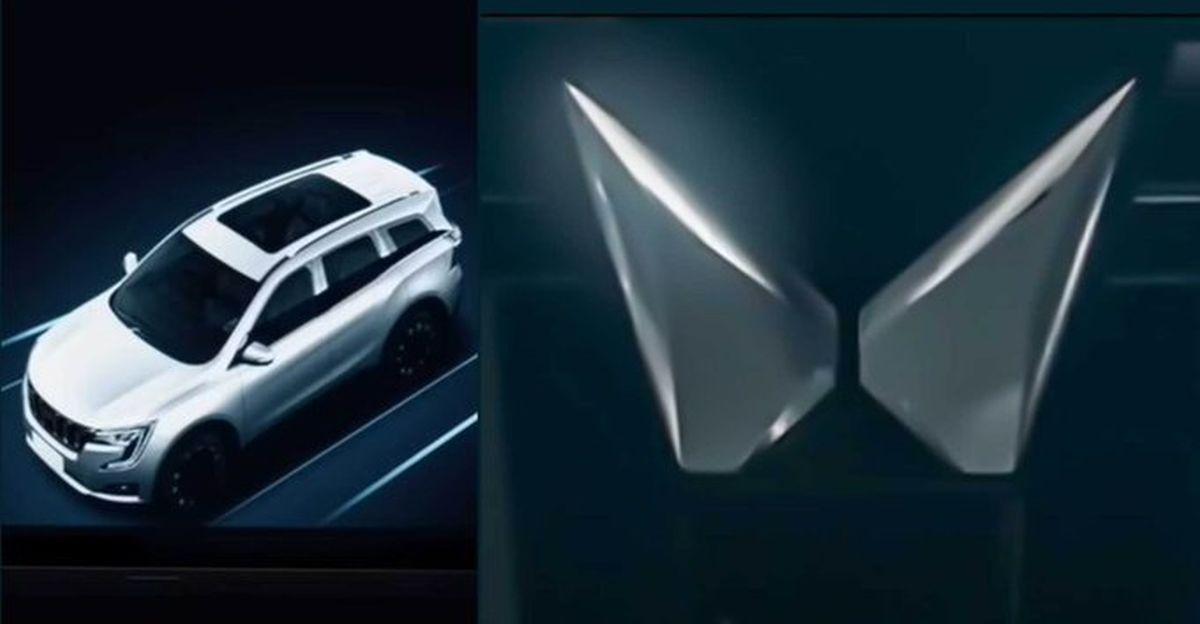 Mahindra ने पेश किया अपना नया लोगो: सबसे पहले XUV 700 SUV में नज़र आएगा
