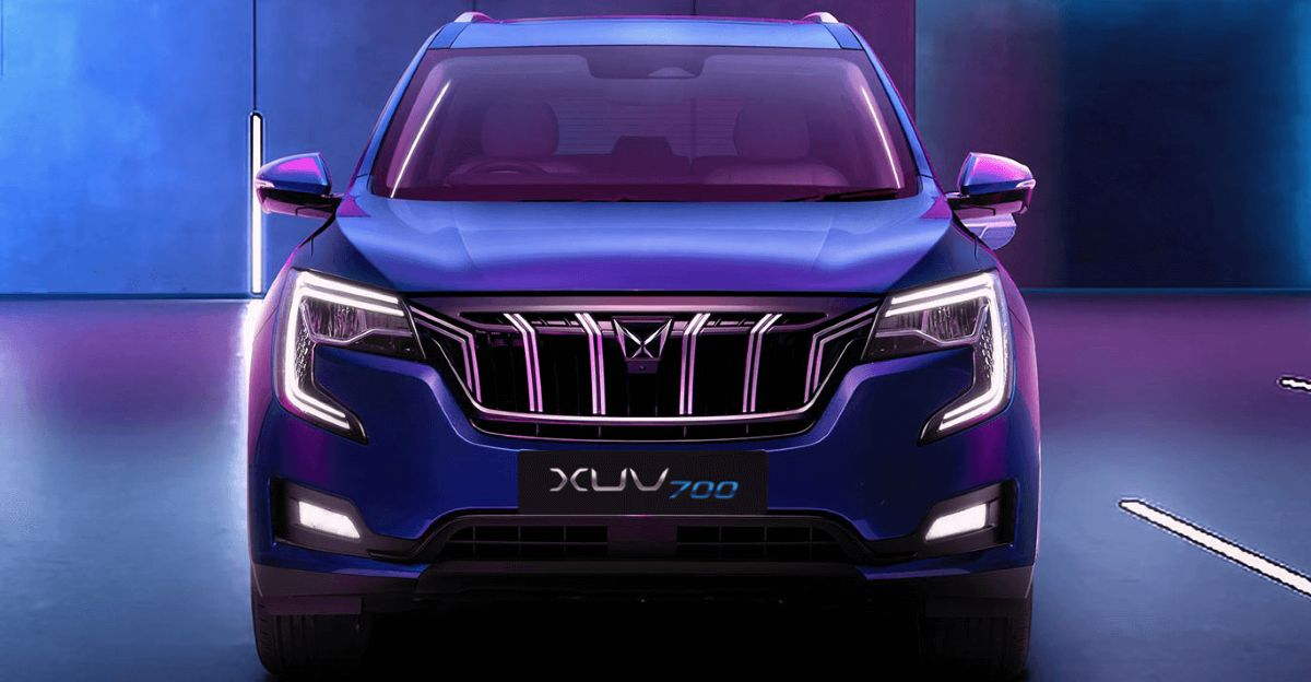 Mahindra XUV700: 10 सेगमेंट-अग्रणी सुविधाएँ जो नई SUV पेश करेगी