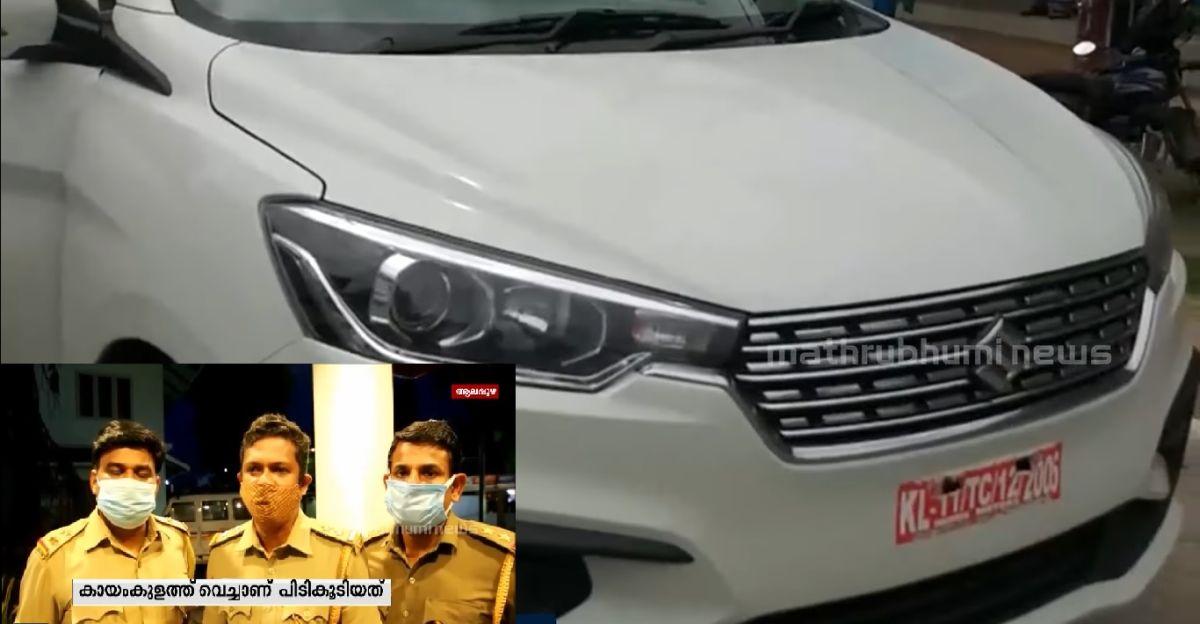 Kerala MVD ने अपंजीकृत कार के ओडोमीटर को डिस्कनेक्ट करने के लिए डीलर पर 1 लाख रुपये का जुर्माना लगाया
