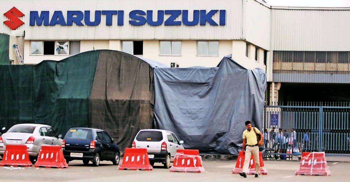 CCI ने Maruti Suzuki पर 200 करोड़ रुपये का जुर्माना लगाया: ऑटोमेकर ने बयान जारी किया