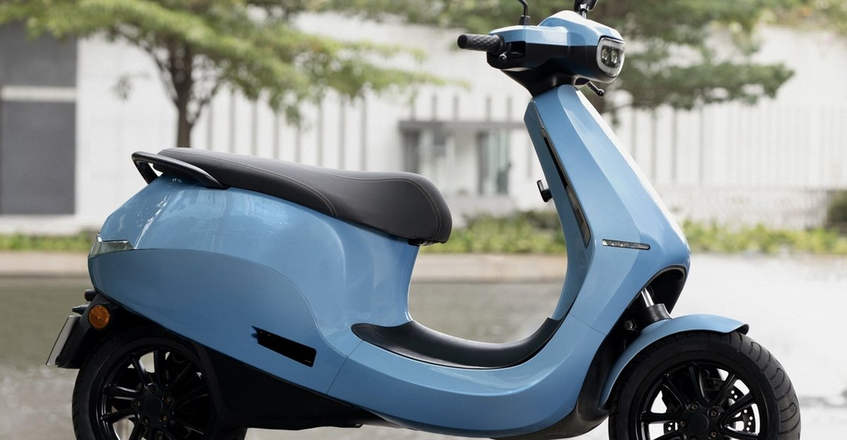 Ola Electric Scooter के लॉन्च की तारीख का खुलासा