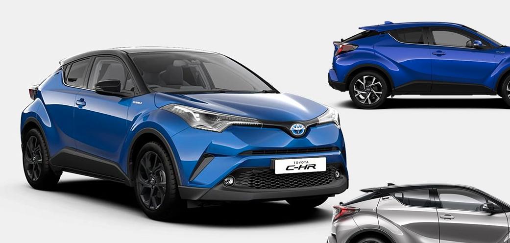 Maruti Suzuki और Toyota सेल्फ-चार्जिंग हाइब्रिड कारों का विकास कर रही हैं