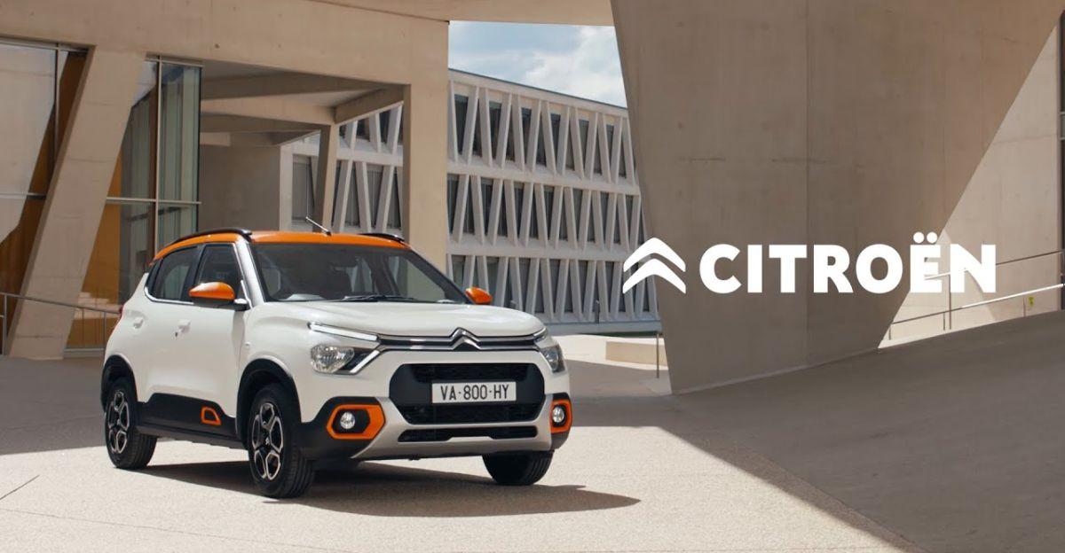 आगामी Citroen C3 कॉम्पैक्ट SUV: नया TVC जारी किया गया