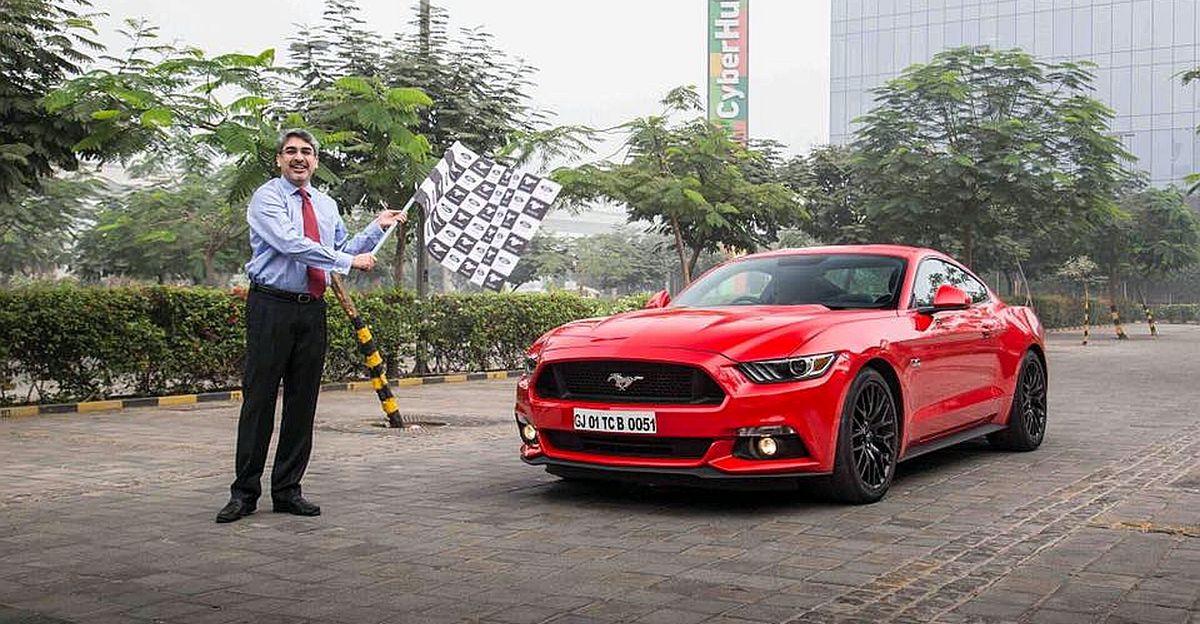 Ford अपने चेन्नई कारखाने को बेचने के लिए अन्य ऑटोमोबाइल निर्माताओं से संपर्क कर रही है