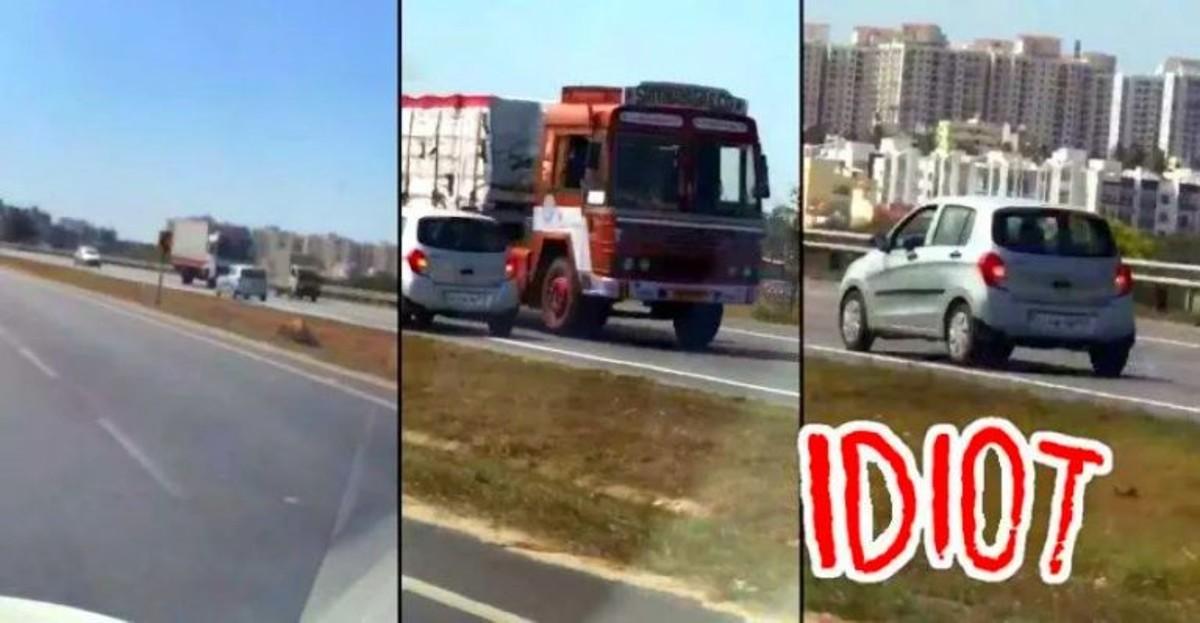 भारतीय सड़कों पर 10 खतरे जिनके बारे में आपको कोई नहीं बताता