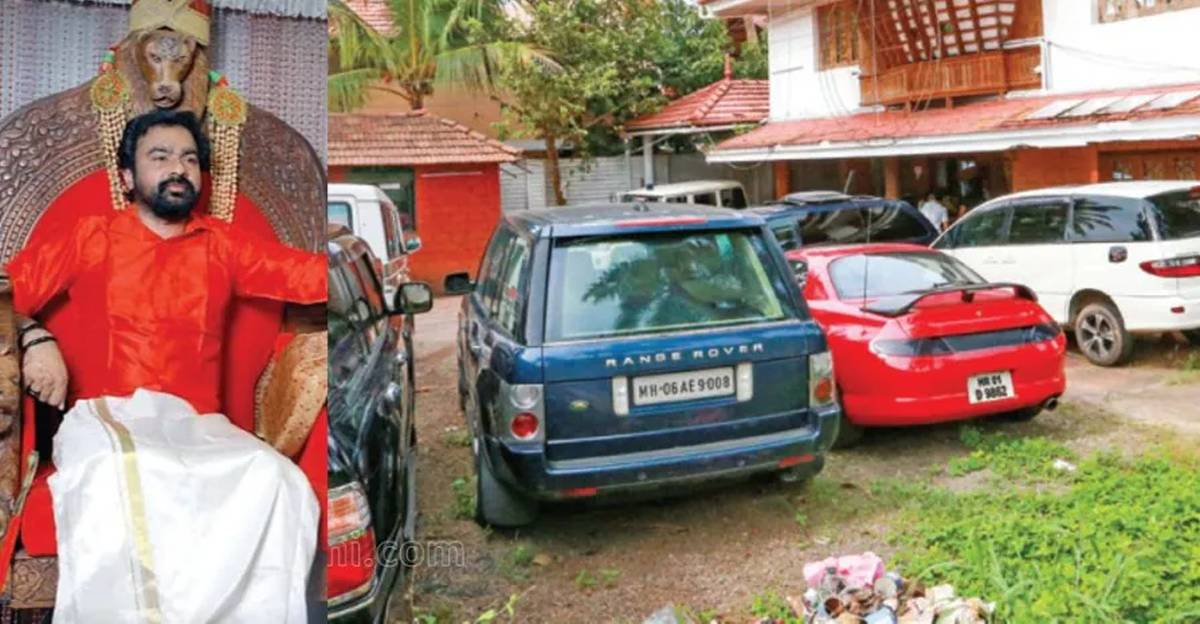 लोगों को कथित तौर पर ठगने के आरोप में 'एंटीक्विटीज डीलर' गिरफ्तार; नकली दौलत के लिए लग्जरी कारों का इस्तेमाल किया!