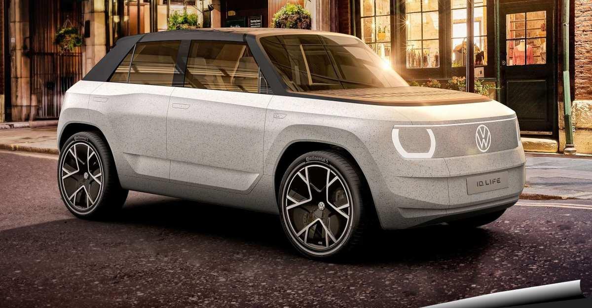 Volkswagen India इलेक्ट्रिक कार लॉन्च करेगी: विवरण