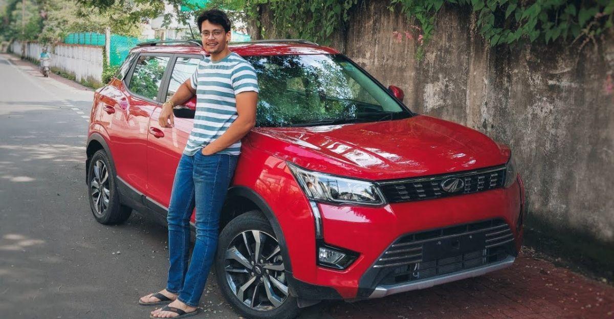 Owner ने बताया कि उसने Tata Nexon के बजाय Mahindra XUV300 को क्यों चुना