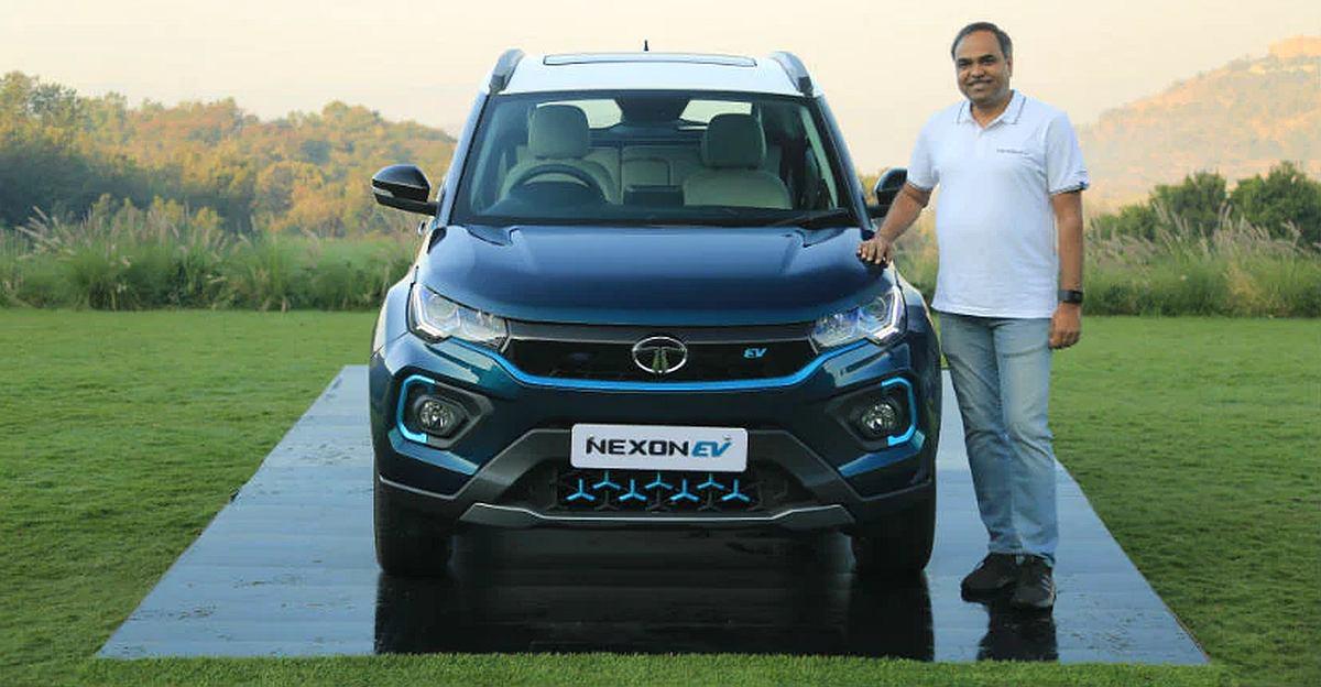 Tata Motors भारत सरकार को: व्यक्तिगत इलेक्ट्रिक कारों को सस्ता करने के लिए खरीदारों को FAME2 सब्सिडी प्रदान करें