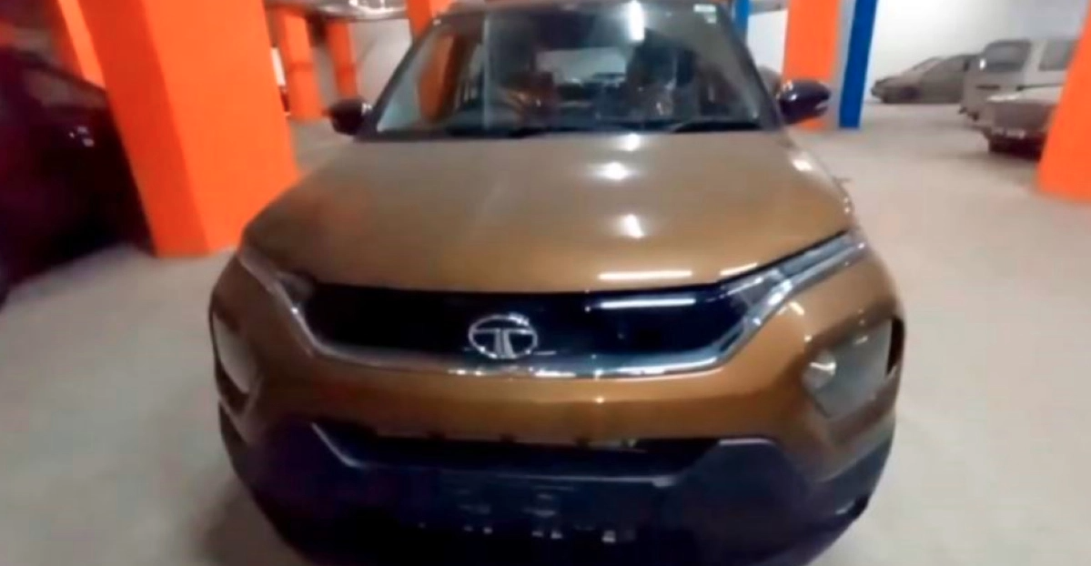 360 डिग्री वीडियो में आने वाली Tata Punch micro-SUV