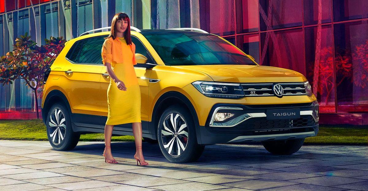 सितंबर 2021 में लॉन्च होने वाली आगामी कारें: Volkswagen Taigun से Tata Punch