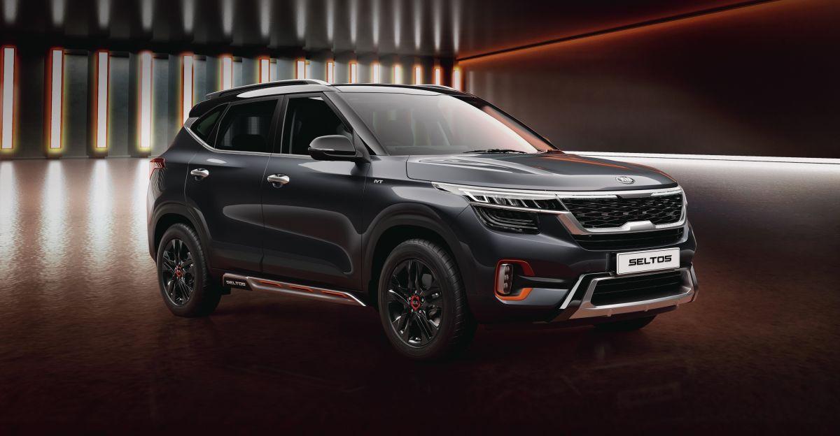 Kia Seltos बनी भारत की सबसे ज्यादा बिकने वाली SUV: हर कोई इसे क्यों खरीद रहा है?