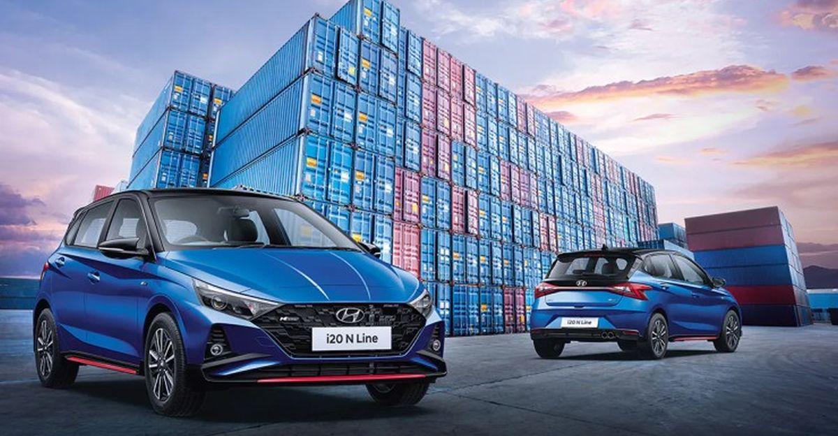 Hyundai i20 N लाइन: नया TVC जारी किया गया