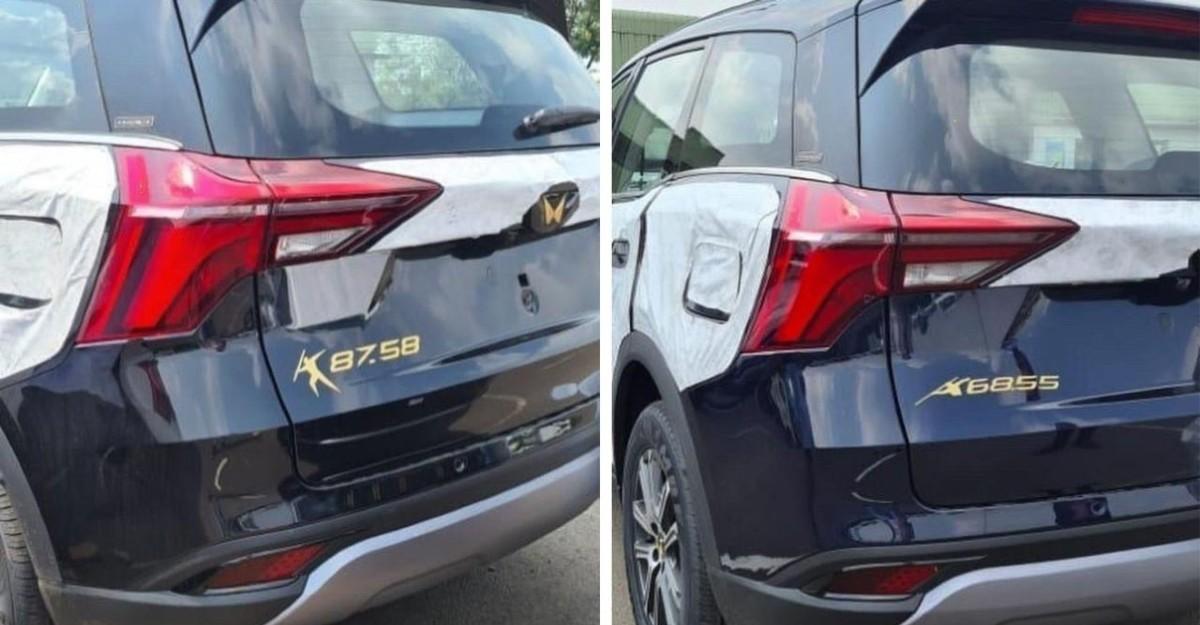 Mahindra XUV700 भाला: गोल्ड मेडलिस्ट नीरज चोपड़ा और सुमित अंतिल की कस्टमाइज्ड कार