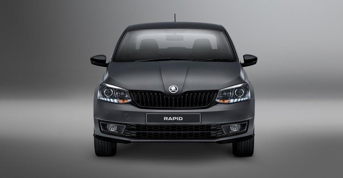 Skoda Rapid Matte Limited Edition 11.99 लाख रुपये में लॉन्च किया गया