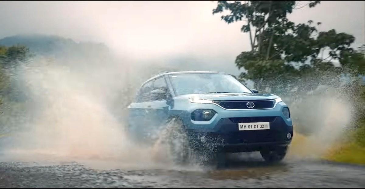 Tata Motors ने Punch माइक्रो एसयूवी का नया TVC जारी किया