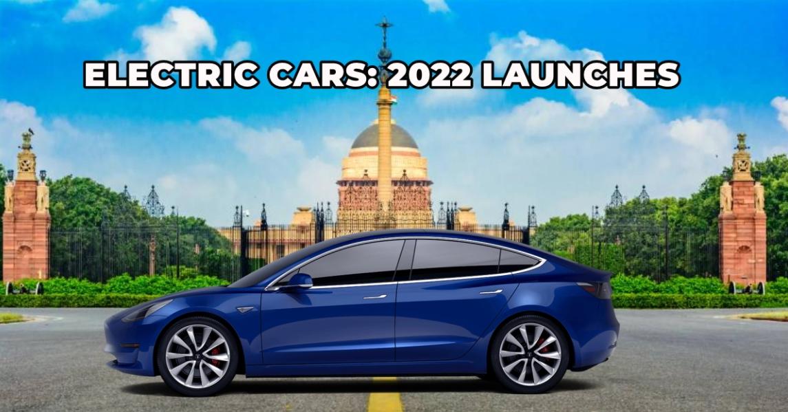 2020 और 2021 में भारत के लिए लॉन्च इलेक्ट्रिक वाहन : Tesla Model 3 से Tata Altroz EV