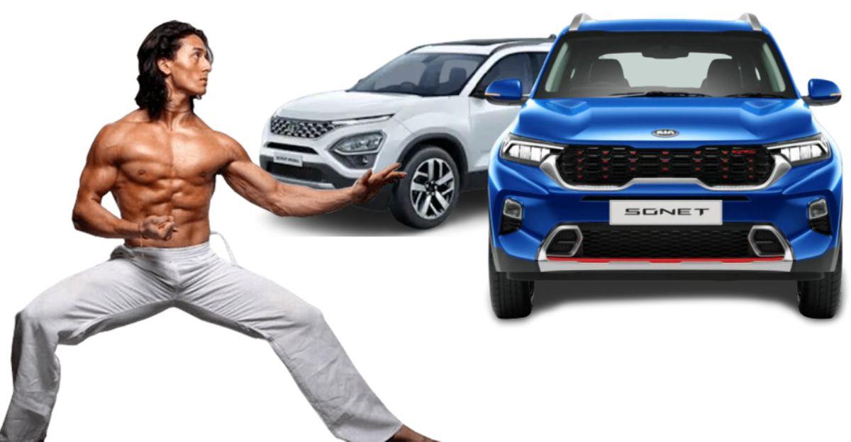 2021 की Cars और SUVs जो बड़ी सफल रहीं: Tata Safari से Hyundai Alcazar