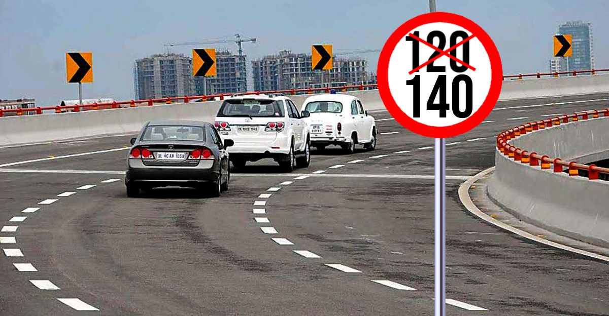 राष्ट्रीय राजमार्ग की गति सीमा 140 किमी प्रति घंटे तक बढ़ाएं: परिवहन मंत्री Nitin Gadkari